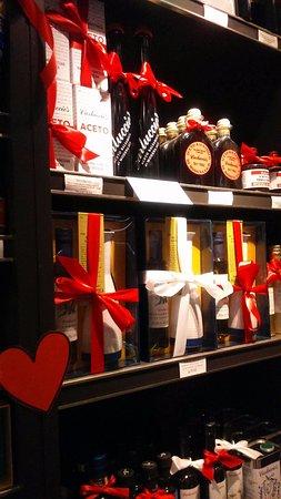 Carluccio's Swindon: Visit Our Gift Shop