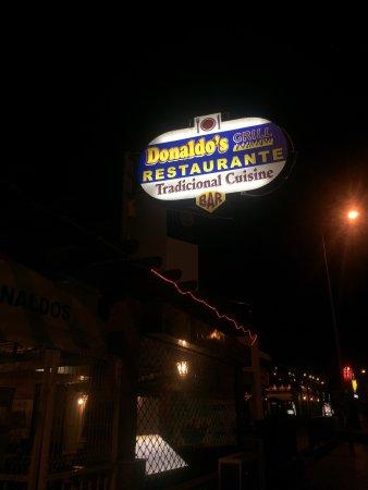 Valokuva: Donaldo's