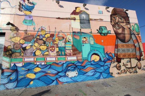 Wynwood: Grafite 3