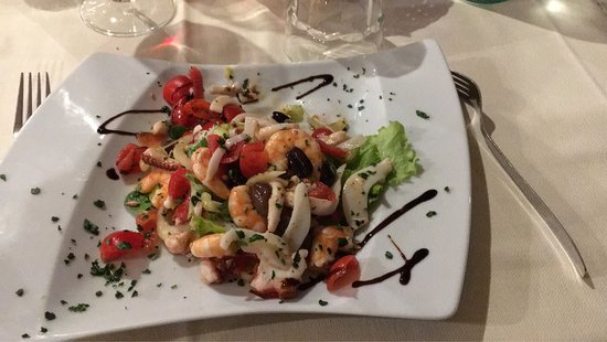 Valokuva: Antica Osteria Saracena del Bergallo