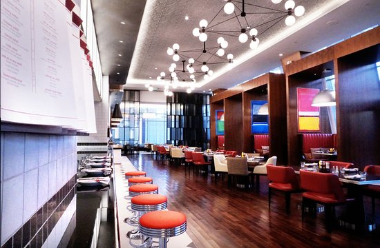 56th Avenue Diner