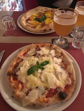 Valokuva: Schiticchio Pizzeria