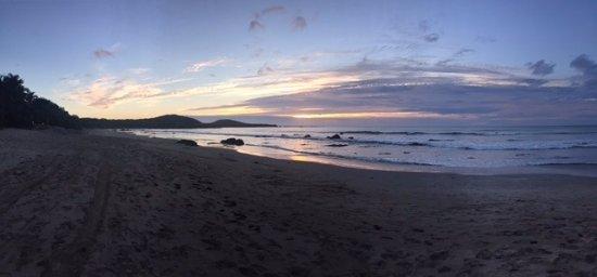 Pueblo Bonito Emerald Bay Resort & Spa: Stunning sunsets!