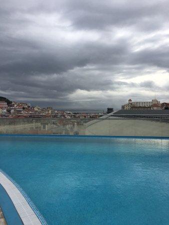 Valokuva: VIP Executive Éden Aparthotel