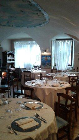 Ristorante Caminetto: Foto panoramica ristorante
