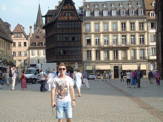 Office de tourisme strasbourg stra burg aktuelle 2018 lohnt es sich - Office de tourisme munich ...