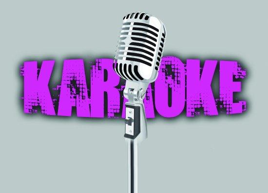 Pegomas, France: Karaoke