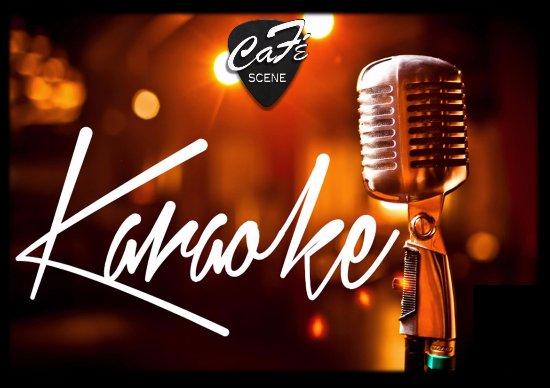 Pegomas, France: Karaoke week end