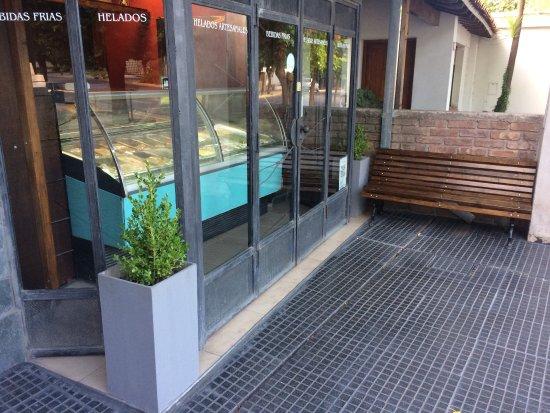 Godoy Cruz, Argentina: Girgenti Gelato