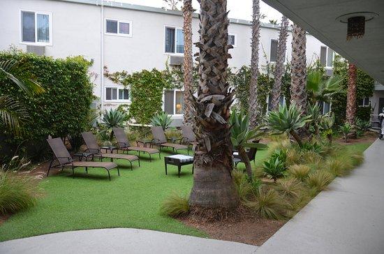Bayside Hotel Photo