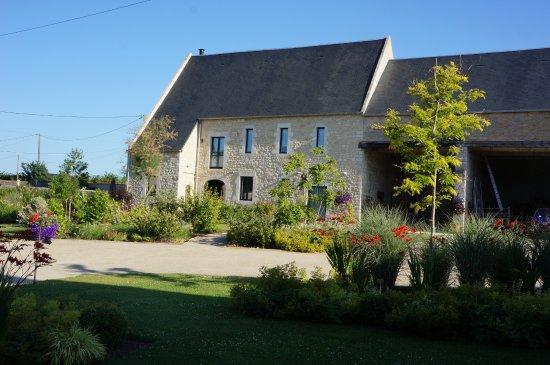Isigny-sur-Mer, Γαλλία: ma