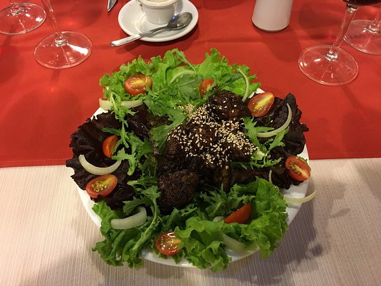 Restaurante del Puerto: photo2.jpg