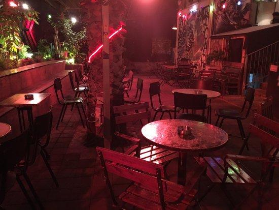 Sputnik Bar