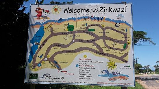 Zinkwazi Beach Hotels