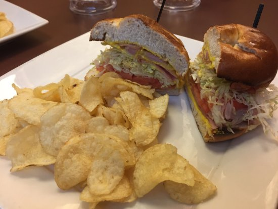 Hummelstown, PA: Isaac's Famous Grilled Sandwiches