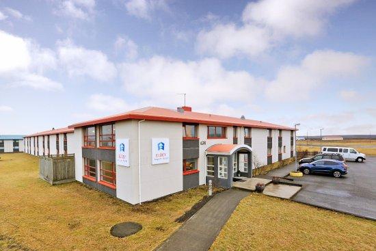 Keflavik, Islandia: Exterior