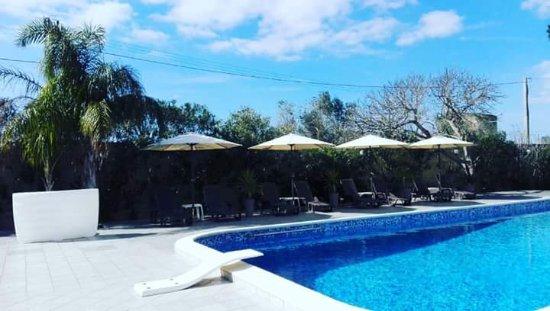 Hotel Villa Costes : Costes