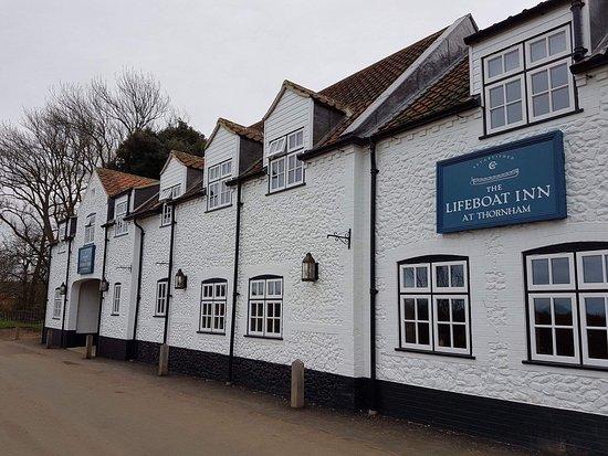 Thornham, UK: photo0.jpg