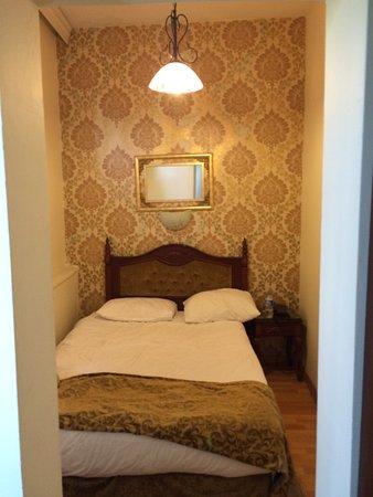 帕拉斯佩克酒店張圖片