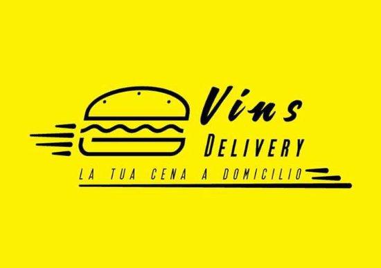 Cave, Italien: Servizio delivery