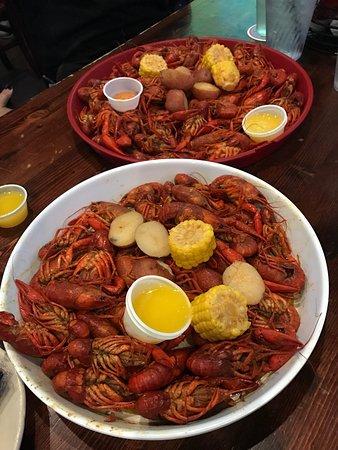 Spring, TX: Tailgators Pub & Grill