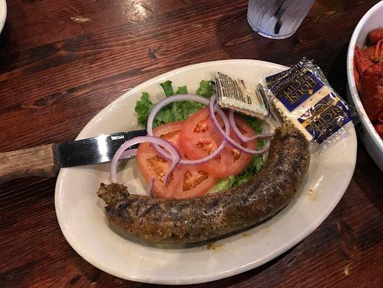 Spring, Teksas: Tailgators Pub & Grill