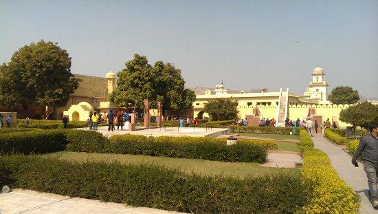Foto de Jantar Mantar - Jaipur