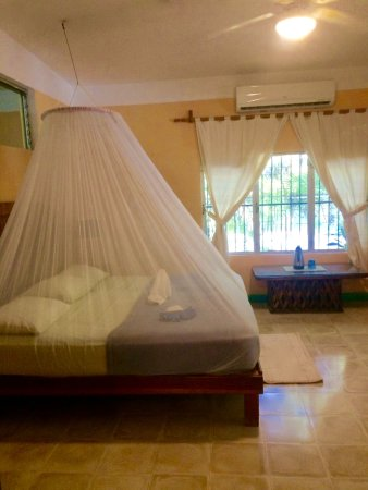 The Ascension Bay Bed and Breakfast