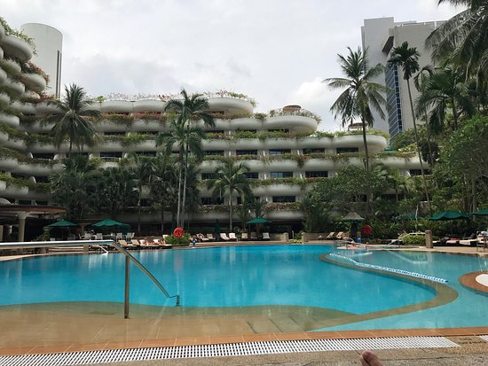 Shangri-La Hotel, Singapore: photo3.jpg