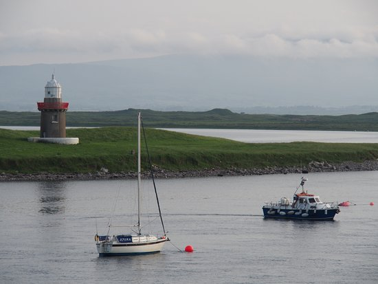 Rosses Point, İrlanda: Sligo Harbour