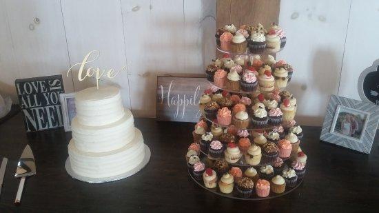 Oakville, Canada: Wedding