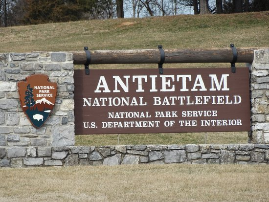 Sharpsburg, MD : Antietam National Battlefield