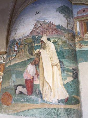 Asciano, Italy: photo5.jpg