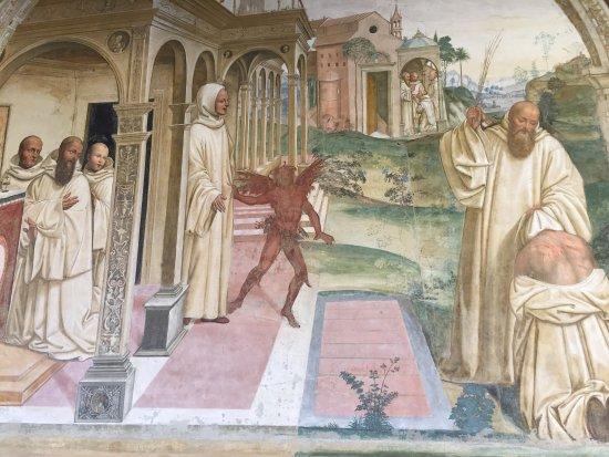 Asciano, Italy: photo8.jpg