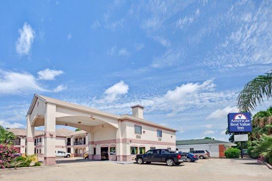 Americas Best Value Inn &  Suites- Deer Park / Houston