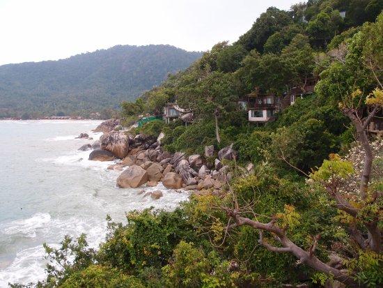 Panviman Resort - Koh Pha Ngan: Cottages