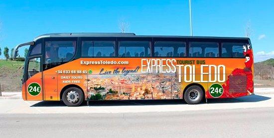 Express Toledo