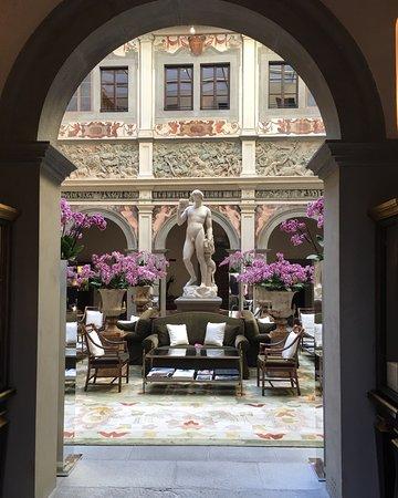 Four Seasons Hotel Firenze: photo3.jpg