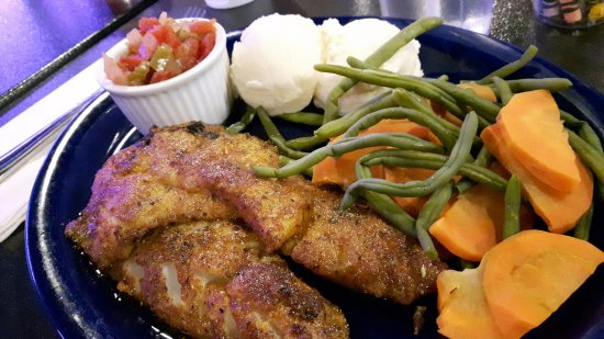 Bedford, Kanada: Spicy Fish