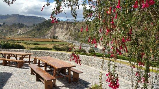 Imagen de Colca Lodge Spa & Hot Springs - Hotel