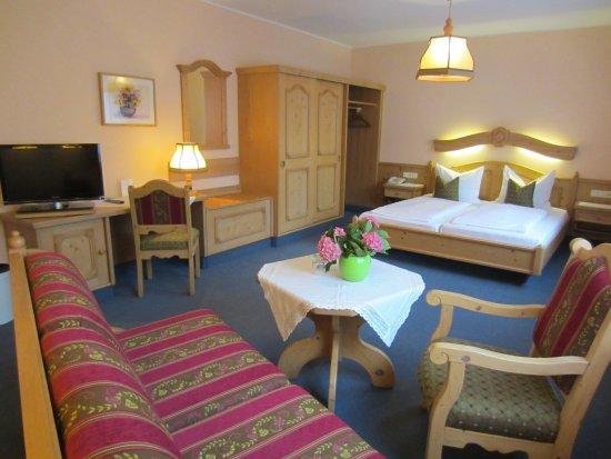 Plainbruecke Hotel
