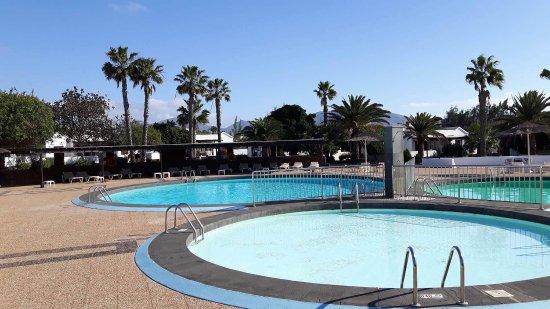 Playa Limones Apartments