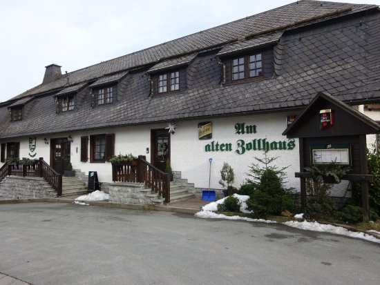 Hotel Am Alten Zollhaus