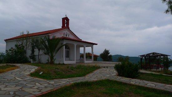 Neos Marmaras, Hellas: 'Profit Ilias Chatel'