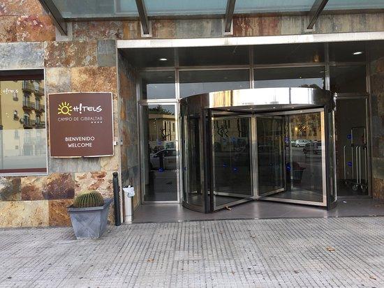 La Linea de la Concepcion, Spanien: photo0.jpg
