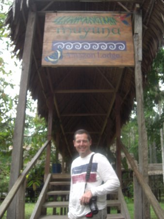 Foto de Muyuna Amazon Lodge