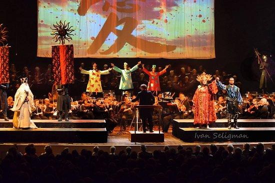 Opera Naples