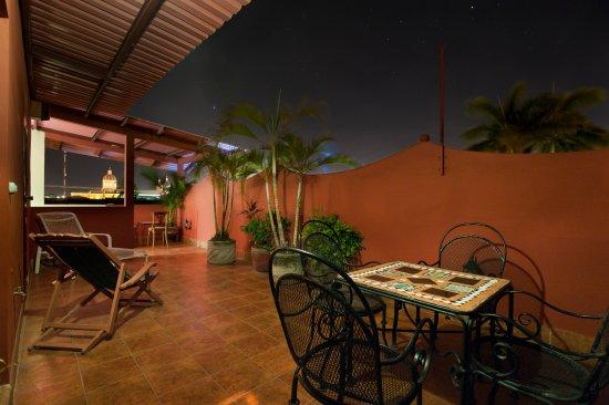 Hotel Casa San Francisco Granada Nicaragua