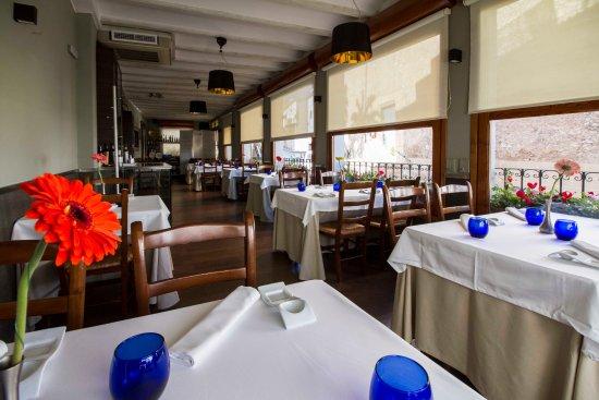 La Nucia, España: Restaurante El Xato