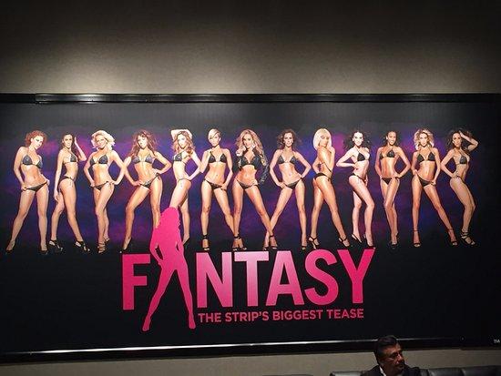 Fantasy las vegas reviews